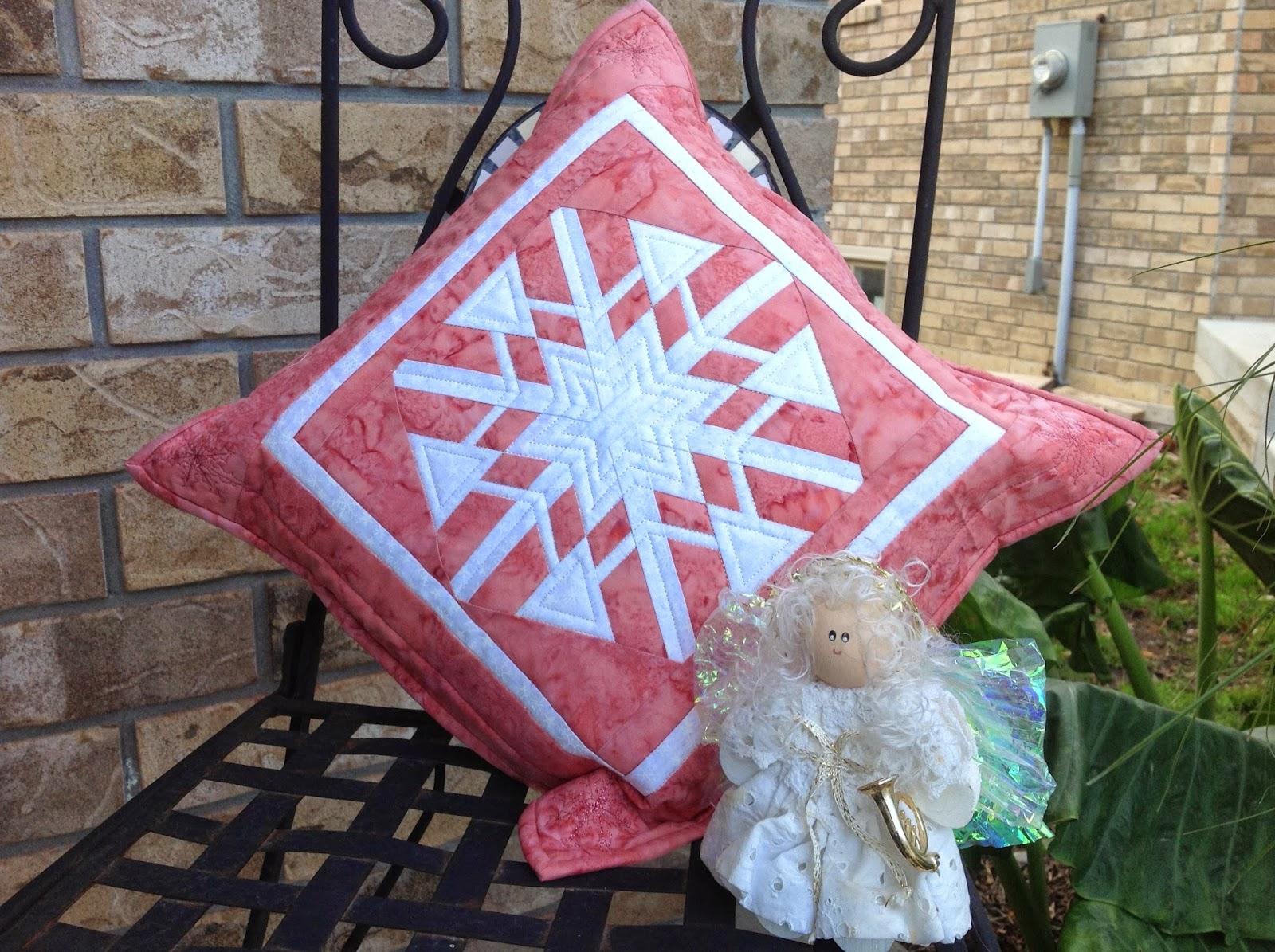 http://musingsofamenopausalmelon.blogspot.com/2014/11/snowflake-project.html