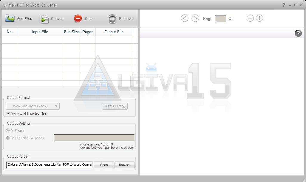 pdf to word converter free download full version apk