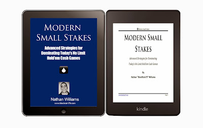 Modern Small Stakes for Kindle and iPad