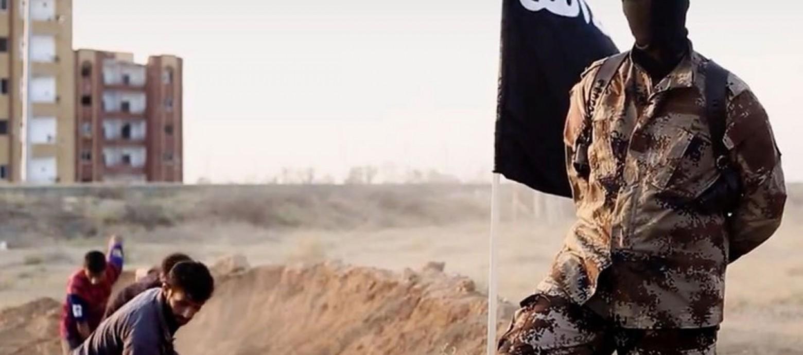 Isis Exige A Cristianos No Orar En Voz Alta A Jesús