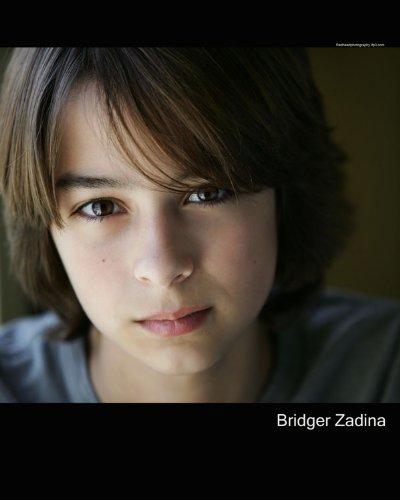 Niño de mis Ojos: Bridger Zadina - 22.0KB