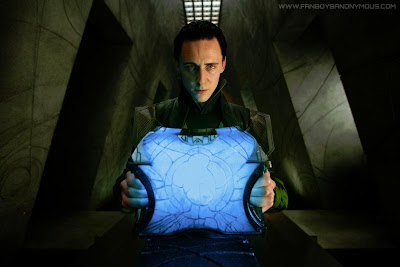 Frost Giant Casket of Ancient Winters Jotunheim