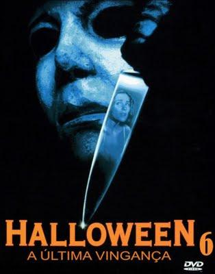 Halloween 6 – A Última Vingança Dublado HD
