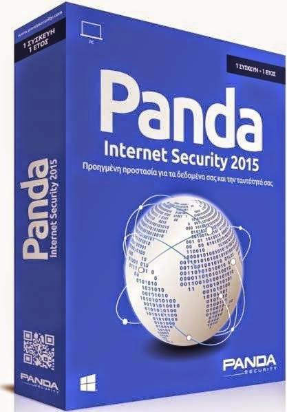 Internet Panda Security 2015