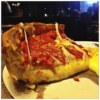 Giordano's Stuffed Pizza Pie