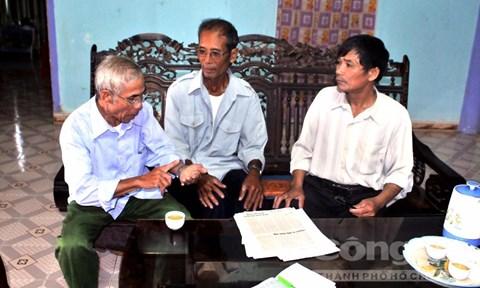 Gia Lai: Hai cựu chiến binh bị tố khai man lý lịch