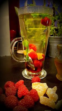 Napary zdrowe i kolorowe