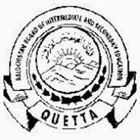 BISE Quetta Board Inter Result 2016 Part 1, 2