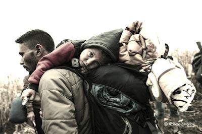 Concierto solidario por los refugiados