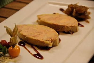 foie gras blog ESTEBAN CAPDEVILA