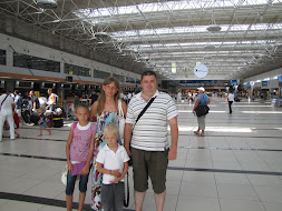 Самое главное в жизни - семья