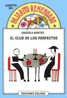 EL CLUB DE LOS PERFECTOS-MONTES
