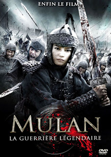 Download Movie Mulan, la guerrière légendaire
