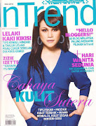 ♥BabyIntan @ InTrend March 2010♥