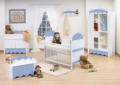 Furniture Design Baby Furniture Set Inspirations For