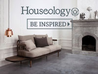 Houseology until 31st Jan