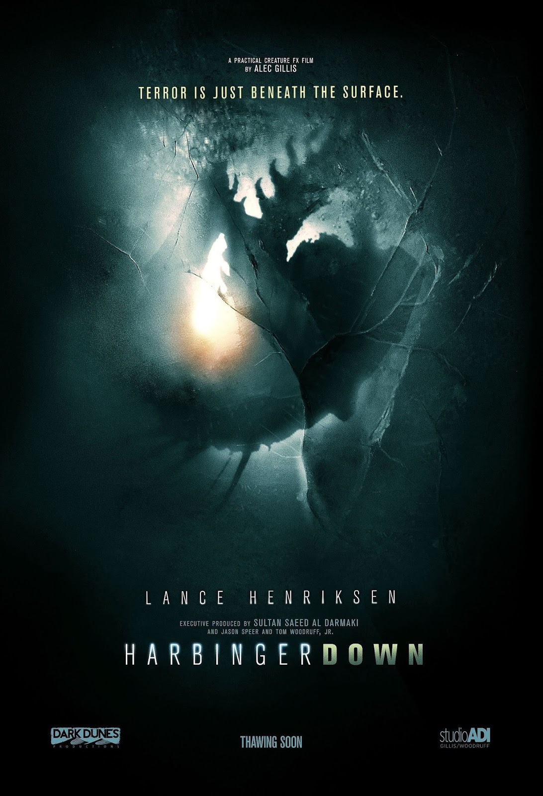 Harbinger Down – Legendado