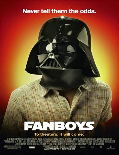 Ver FanBoys (2009) Online