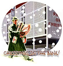 Christmas in the Bank