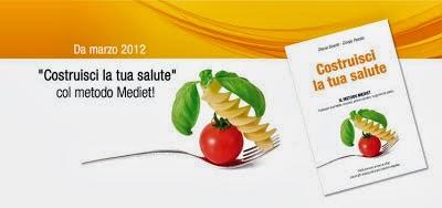 """Mediet: il metodo basato sulla dieta mediterranea. """""""