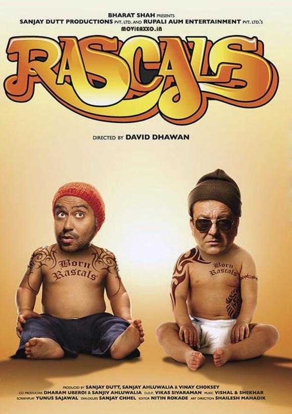 Rascals (2011) Hindi Movie Song Download