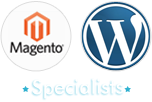 Magento and Wordpress Experts