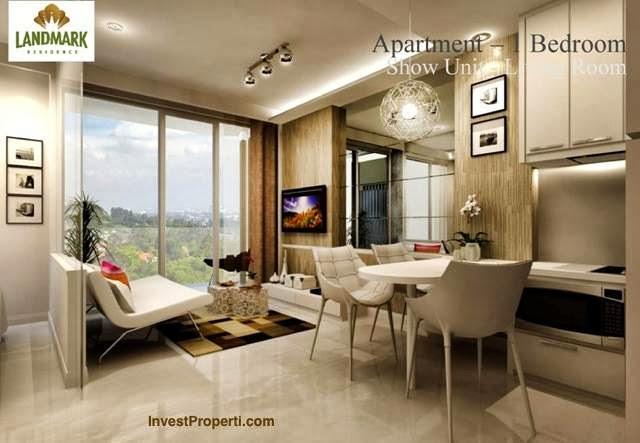 Jasa Interior Design Apartemen Di Bandung