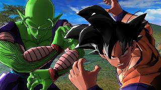 dragon ball z battle of z screen 4 Dragon Ball Z: Battle of Z (360/PS3/PSV)   Screenshots & Fact Sheet Image