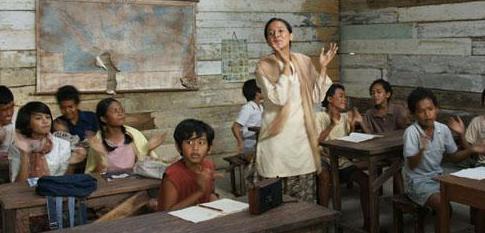 Perbedaan Sikap Hormat Kepada Guru Siswa Jaman Sekarang dan Siswa Jaman Dulu