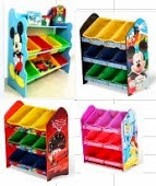 DISNEY RACK 5 DESIGN READY STOCK NOW