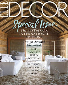 Featured: Design Magazine of The Month