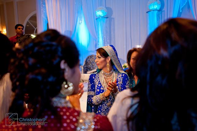 Chicago Indian Wedding Photography