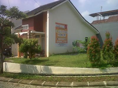 perumahan murah di surabaya on jual murah rumah minimalis bukit cimanggu city cluster greenland ...