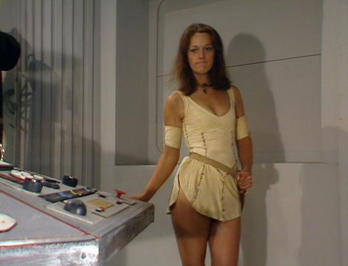 Louise jameson naked nubiles naked