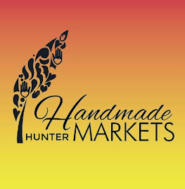 Handmade in the Hunter Markets