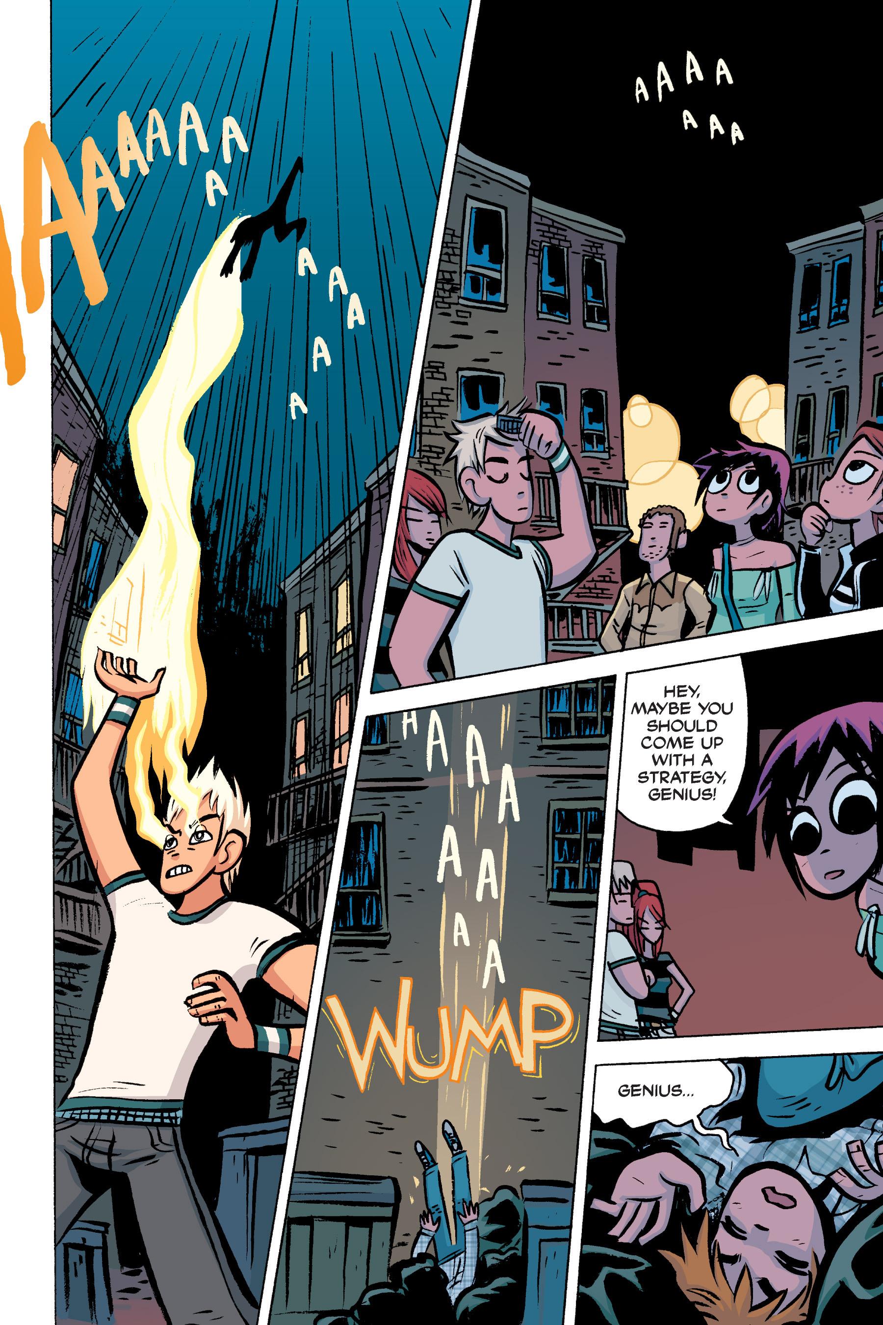 Read online Scott Pilgrim comic -  Issue #3 - 36