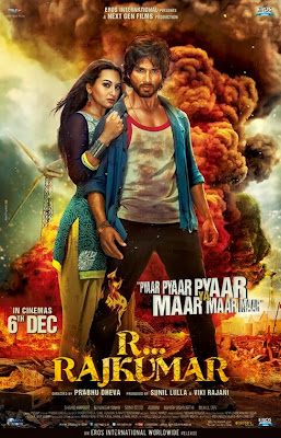 R...Rajkumar Release Date 6th December 2013