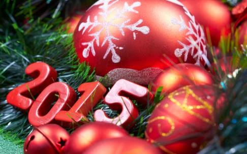 Happy New Year 2015 HD Wallpaer - Latest Free Download