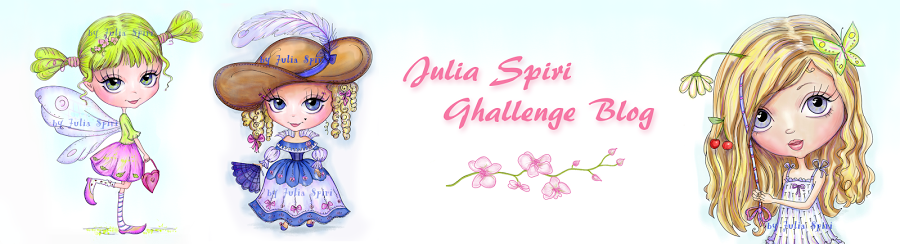 Julia Spiri Challenge