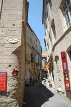 Pezenas Streets