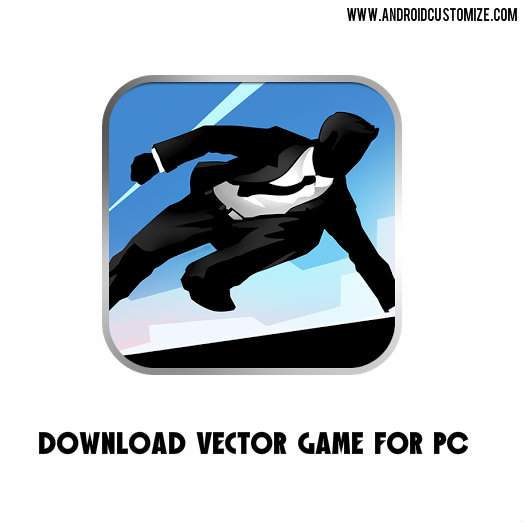 Download Vector Game For PC