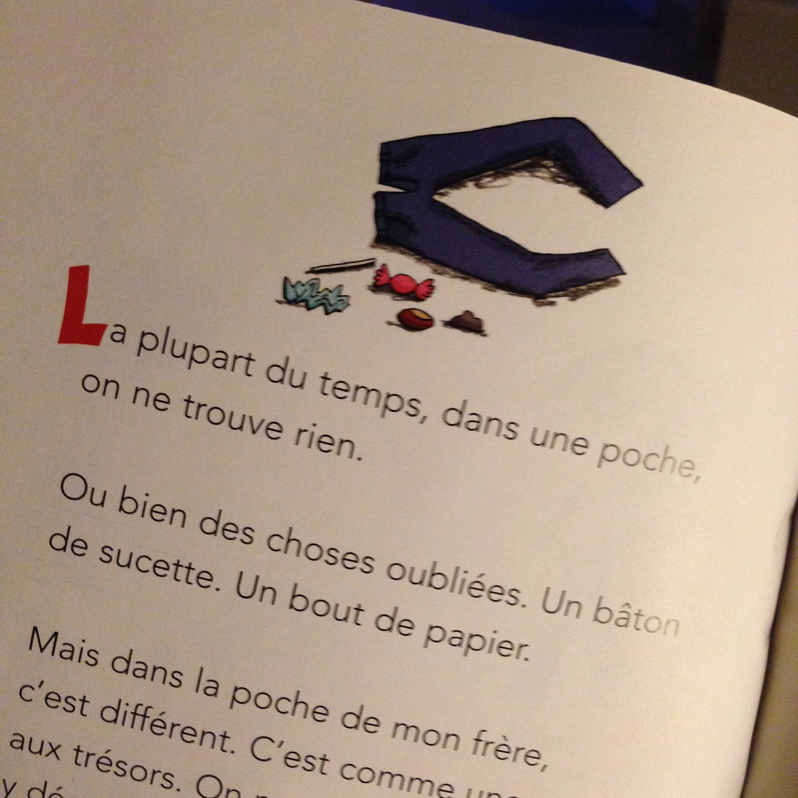 magazine j'apprends à lire