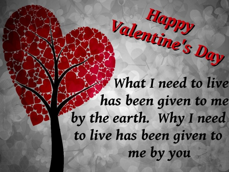 Valentines Day Cards – What to Write Valentines Day Card