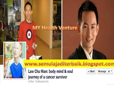 Master Law Cancer Survivor