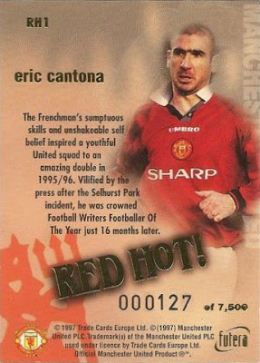 50 packs PANINI ADRENALYN XL homme U trading card collection-Manchester United