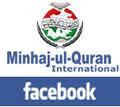 Minhaj-ul-Quran International Face Book