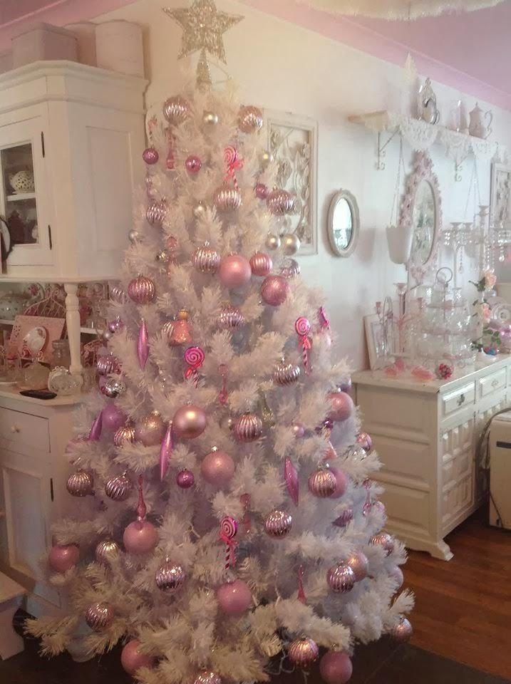 Natale 2013: tendenze e tante idee per addobbare l'albero ~ ti ...
