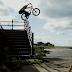 Dominio acrobático sobre dos ruedas