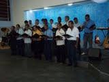 Grupo Missionário de Homens