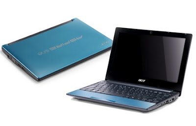 Harga spesifikasi Acer Aspire One D255 Laptop/Netbook